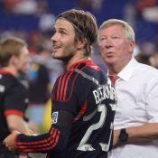 """Sir Alex Ferguson : L'entraîneur de Manchester United """"opéré du cerveau"""""""