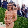 Beyoncé en Givenchy, en 2016