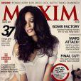 """Freida Pinto mise à nu pour le magazine """"Maxim"""" !"""