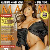 Eva, Dita, Heidi, Olga, Megan et toutes ces stars qui se déshabillent... dans les magazines !