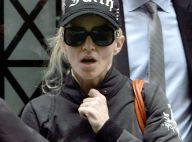 Madonna anéantie par le refus d'adoption... Guy Ritchie l'attendait à son retour à Londres !