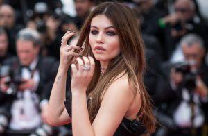 Thylane Blondeau et Iris Mittenaere : Beautés sensuelles et glamour à Cannes