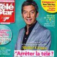 Télé Star, mai 2018.