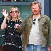 Kirsten Dunst maman : Le prénom de son premier bébé enfin révélé