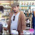 Robert Downey Jr a fêté son anniversaire en tout simplicité... avec des vitamines !