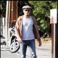 Robert Downey Jr a fêté son anniversaire en tout simplicité