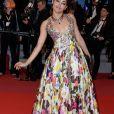 Golshifteh Farahani (collier Cartier) lors du 71ème Festival International du Film de Cannes. Le 12 mai 2018 © Borde-Jacovides-Moreau/Bestimage