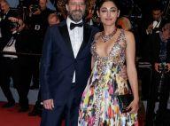 "Cannes 2018: Golshifteh Farahani, ""fille du soleil"" envoûtante devant son mari"
