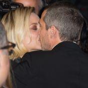 Marion Cotillard et Guillaume Canet trop in love : Baisers fougueux à Cannes