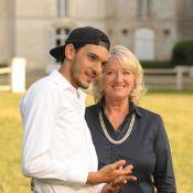 """Charlotte de Turckheim : """"J'ai épousé un Afghan musulman et j'ai jamais eu peur"""""""