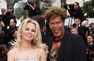 Igor Bogdanov : Complice avec Julie Jardon à Cannes en soirée et sur les marches
