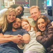 Sarah Drew quitte Grey's Anatomy : son bouleversant message à l'équipe