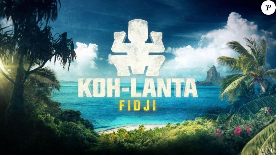 """Koh-Lanta Fidji"" diffusé en septembre 2017 sur TF1."