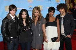 High School Musical 3 : c'est signé !