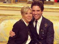 Mika charmé par Brigitte et Emmanuel Macron : Soirée complice à l'Elysée