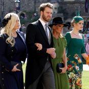 Louis Spencer : Le charmant neveu de Lady Diana, célibataire, fait fureur