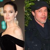 Angelina Jolie et Brad Pitt se déchirent (encore) sur la garde de leurs enfants