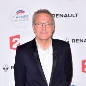 """Laurent Ruquier soutient Gilbert Rozon, accusé de viol : """"On va un peu vite..."""""""
