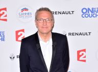 "Laurent Ruquier soutient Gilbert Rozon, accusé de viol : ""On va un peu vite..."""