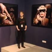 David Lynch et Christian Louboutin dévoilent en Russie leurs clichés fétiches... et érotiques !
