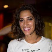 Laurie Cholewa : L'animatrice de Canal+ va se marier !