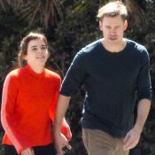 Emma Watson célibataire : Elle a déjà rompu avec le beau Chord Overstreet (Glee)