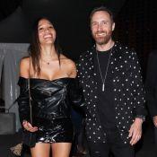 David Guetta : Sa déclaration d'amour à Jessica sur Instagram