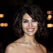 Caterina Murino : Désolé messieurs mais son coeur est pris...