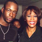 "Whitney Houston droguée : Son ex Bobby Brown veut ""gifler"" Kanye West"