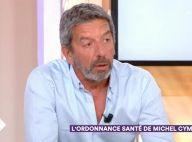 Michel Cymes, son départ du Magazine de la santé : Il en dit plus !