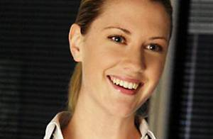 Lauren Lee Smith, de la série Les Experts, s'est mariée !