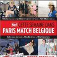 L'édition belge annonce la 2e grossesse de Marie Gillain