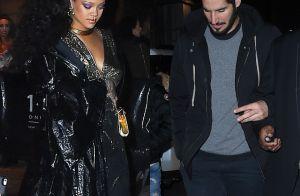 Rihanna célibataire :