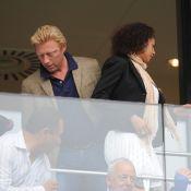"Lilly Becker : Son divorce avec Boris Becker, la ""seule solution"""