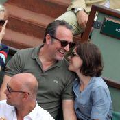 Jean Dujardin et Nathalie Péchalat in love : 1re apparition depuis le mariage