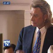 Laeticia et Johnny Hallyday, leur mariage : Les conseils de Nicolas Sarkozy