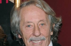 Jean Rochefort, Président des César 2008...