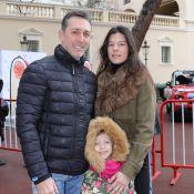 Daniel Ducruet remarié : L'ex-époux de Stéphanie de Monaco a épousé Kelly