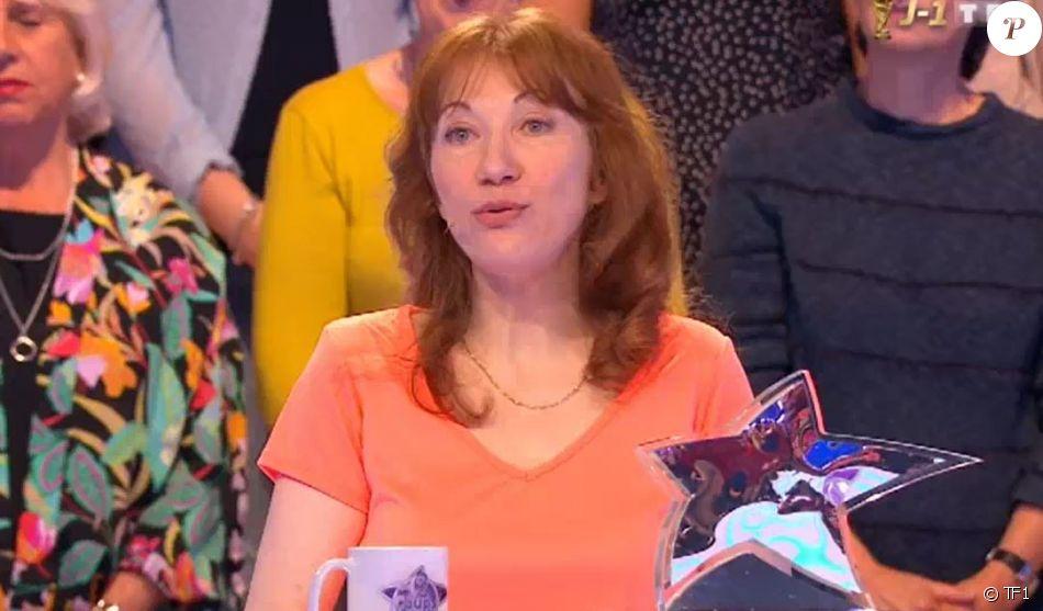 """Véronique dans """"Les 12 Coups de midi"""", 13 juin 2018, TF1"""
