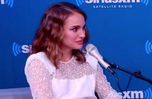 Natalie Portman : Souvenir romantique de sa rencontre avec Benjamin Millepied