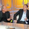 Salut les Terriens : Laurent Baffie attaque Christine Angot face à Yann Moix !
