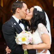 Alizée, heureuse mariée : Son tendre message à Grégoire pour leurs 2 ans