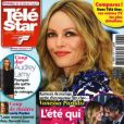 "Magazine ""Télé Star"", en kiosques lundi 25 juin 2018."