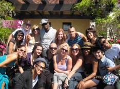 Découvrez Britney Spears fêter Pâques, sous le soleil... avec tout son staff !