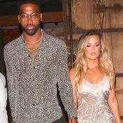 Khloé Kardashian : Sa fille True pose avec Prince, le fils de Tristan Thompson