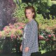 Diane Rouxel - People au défilé de mode Agnès B collection Printemps-Eté 2019 lors de la fashion week à Paris, le 24 juin 2018. © Veeren / cvs /Bestimage