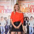 """Louane Emera - Avant-première du film """"Les Affamés"""" au cinéma UGC Les Halles à Paris, le 25 juin 2018. © Giancarlo Gorassini/Bestimage"""