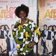 """Nina Mélo - Avant-première du film """"Les Affamés"""" au cinéma UGC Les Halles à Paris, le 25 juin 2018. © Giancarlo Gorassini/Bestimage"""