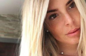 Émilie Fiorelli : Son tatouage en hommage à sa fille Louna !