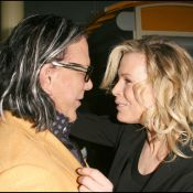 """Kim Basinger et Mickey Rourke : 23 ans après """"9 semaines 1/2""""... ils n'ont pas changé ! Euh... Enfin presque !"""